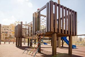 Spielplätze sind wichtig, bergen allerdings auch Gefahren, die spielende Kinder nicht immer erkennen