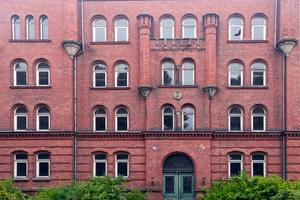 Auf dem Gelände der ehemaligen Donnerschwee-Kaserne in Oldenburg entsteht ein neues Wohnquartier