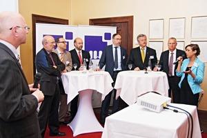 Der Bedarf an barrierefreiem Wohnraum wird von Öffentlichkeit und Politik überschätzt. Zu diesem Ergebnis kam die Arbeitsgemeinschaft der Wohnungs- und Immobilienverbände (AWI) in Hessen bei ihrer Konferenz zum Barrierefreien Wohnen in Frankfurt a.M.<br />