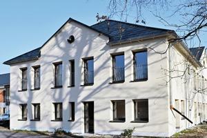 Seniorenzentrum Haus Maria Rast, Telgte