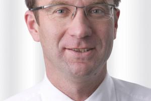 ista-Geschäftsführer Peter Ruwe