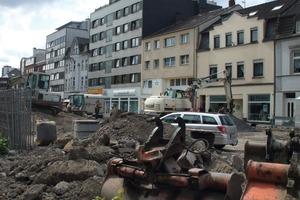 Stadtumbau zur Aufwertung des Wohnumfelds – Kamp-Lintfort<br />