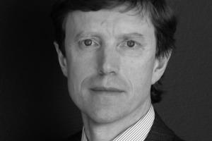 Staatssekretär Dr.-Ing. Engelbert Lütke Daldrup im Bundesministerium für Verkehr, Bau und Stadtentwicklung, Berlin