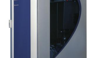 <p>Brennstoffzelle vom Typ inhouse5000</p>