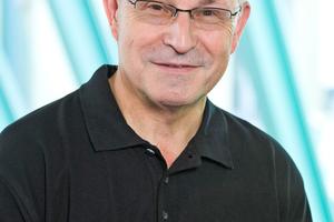 Wilmar Hey ist Leiter Produktmanagement und Sachverständiger bei DEKRA