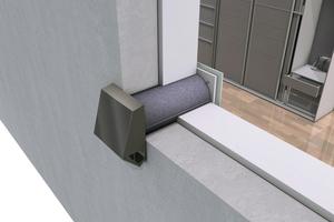 Bei dezentralen Lüftungsgeräten erfolgt der Einbau des Lüftungsgeräts in der Regel ohne Lüftungskanäle direkt in der Wand