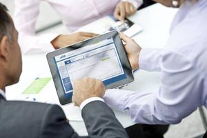 Das Online-Portal stellt eine Vielzahl an Analysefunktionen zur Verfügung. Dazu zählen Verbrauchsanalysen, Leerstandsmanagement und Vorauszahlungsmanagement