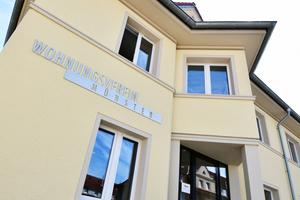 Die Wohnungsverein Münster eG nutzt ein ERP-System mit Schnittstellen zu angebundenen Partnerlösungen