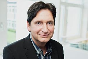 Achim Roggendorf,Chefredakteur BundesBauBlatt