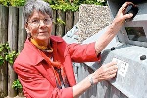 Müllschleusen sorgen für ein verursachergerechtes Abfallmanagement