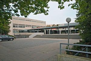 Das Schulzentrum Heidberg ist als erster von 14 Standorten in Braunschweig saniert worden