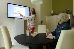 """Die Küche als Ort der Begegnung wird zur """"Schaltzentrale"""""""