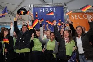 Die Studenten der TU Darmstadt haben mit ihrem Projekt surPLUShome erneut den Solar Decathlon gewonnen<br />