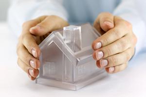 Gute Luftqualität ist wichtige Voraussetzung für die Bewohnbarkeit eines Hauses oder einer Wohnung