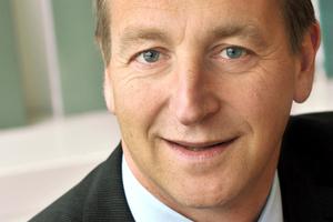 Andreas Ibel, BID-Vorsitzender und BFW-Präsident
