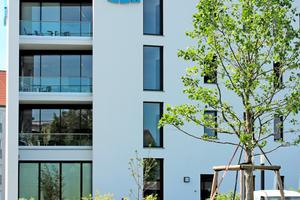 Nach Abschluss des Wohnungsrückbaus sind bei der EGG Investitionen in den Bestand und der Neubau in den Fokus gerückt