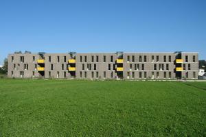"""""""Bauen mit Holz ist die wohl effizienteste Methode, um CO2-Emissionen zu vermeiden"""", sagt Architekt Holger König."""