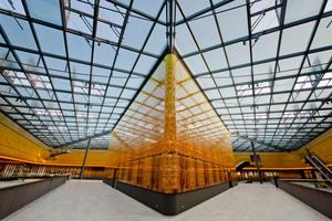 EPD für alle Produkte und Systeme:Ob großflächige Glaskonstruktionen ...