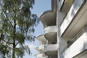 <br />Kategorie Sanierung Mehrfamilienhäuser: Preisträger München Siemens