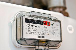 Die Postbau konnte ihre Gaskosten seit 2010 um rund 5% senken, obwohl die Preise pro kWh in diesem Zeitraum im Schnitt um 25 % stiegen