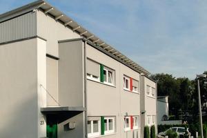 <br />Für die Herausforderungen der Zukunft gerüstet: Das VBW-Quartier Flüssesiedlung in Bochum<br />