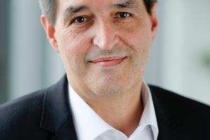 Michael Schröter ist Produktmanager Arbeits- und Gesundheitsschutz bei Dekra