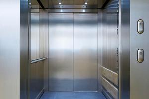 Die barrierefreie Ausstattung des Johanniter-Quartiers wird durch zwei Aufzüge abgerundet
