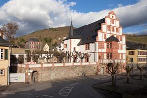 Das Hilchenhaus in Lorch erstrahlt nach umfassender Sanierung in neuem Glanz