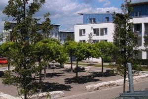 Wohnanlage in Hannover Kronsberg<br />