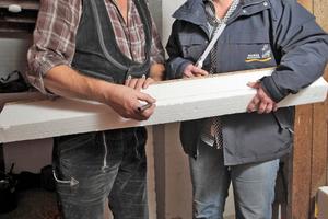 Seit der Einführung vor sechs Monaten hat die HANSA Baugenossenschaft eG über 3000 Aufträge online bearbeitet