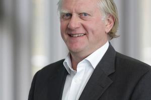 """Johannes Jansen, Leiter des Competence Center Wohnungswirtschaft bei der Telekom: """"Mit unserem Kabel-TV-Angebot TeleVision richten wir uns an Unternehmen der Wohnungswirtschaft, an Genossenschaften und Hausverwaltungen."""""""