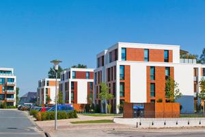 Wohnraum-Offensive: An der Wolfsburger Drömlingsstraße entstehen 500 neue Wohnungen