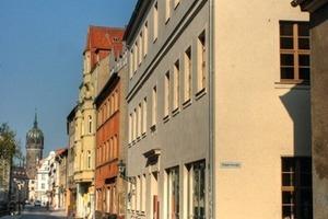 Preisträger: Campus im Campus – Jüdenstraße, Lutherstadt Wittenberg/ WIGEWE<br />