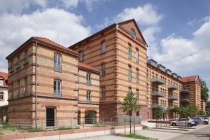 <br />Kategorie Sanierung Mehrfamilienhäuser: Preisträger Speyer