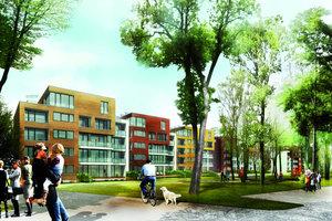 Rückbau, offene Grundrisse, Nähe zu Natur – so das Entwurfsgutachten von KSP Architekten