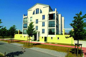 Bei Mehrfamilienhäusern werden je nach LBO an bestimmte tragende raumabschließende Wände Brandschutzanforderungen gestellt