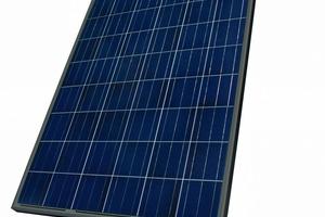2Power: Photovoltaik und Solarthermie vereint in einem Modul