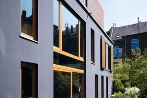 3. Preis: Düsseldorf, Tannenstr. – Buddenberg Architekten, Düsseldorf<br />