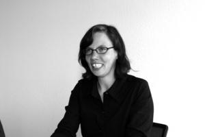 Anna Braune, Geschäftsführerin der Deutschen Gesellschaft für Nachhaltiges Bauen e.V., Stuttgart www.dgnb.de