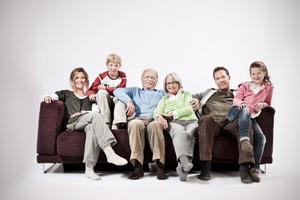 Beste Unterhaltung für die ganze Familie: Analoges, digitales und hochauflösendes Fernsehen über den Kabelanschluss