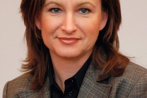 Ulrike Silberberg,<br />stellv. Chefredakteurin BundesBauBlatt<br />