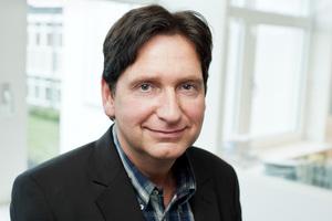 Achim Roggendorf, Chefredakteur BundesBauBlatt