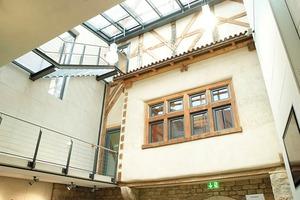 Jena: Fassaden im Kontrast 1435/2009<br />