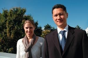 <strong>Autorenteam:</strong> Dipl.-Ing. (FH) Kerstin Schöneberger und Dipl.-Ing. (FH) Thomas Thode, Iphofen<br /><br />