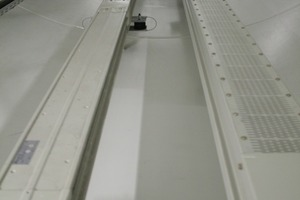 Stromschienen garantieren, anders als Kabellösungen, hohe Betriebssicherheit und Kurzschlussfestigkeit sowie eine minimale, fast vernachlässigbare Brandlast<br />