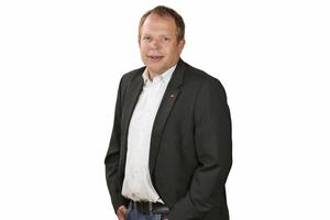 Autor: Reinhold Wickel,  Verantwortlicher Verbände / Marktmanagement bei Roto, Bad Mergentheim