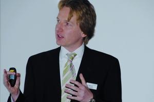 Systempartner: Dr. Roland Bornemann, Gartner