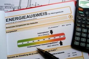 Der Energieausweis macht den energetischen Zustand eines Gebäudes transparent