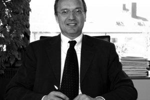 Dipl.-Ing. Architekt Reinhard Zingler, Vorstand der Joseph-Stiftung, Bamberg