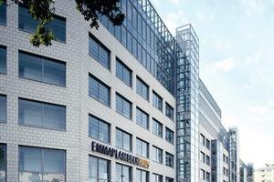 Emma Plambeck-Haus, Norderstedt<br />